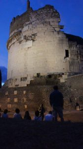 Appia Antica in fitwalking