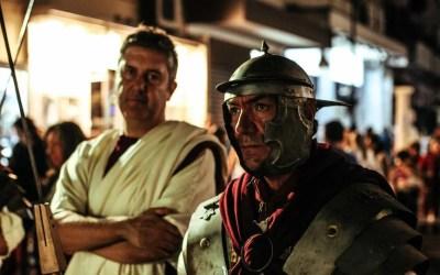 Ludi Pompeiani: dove il passato diventa festa