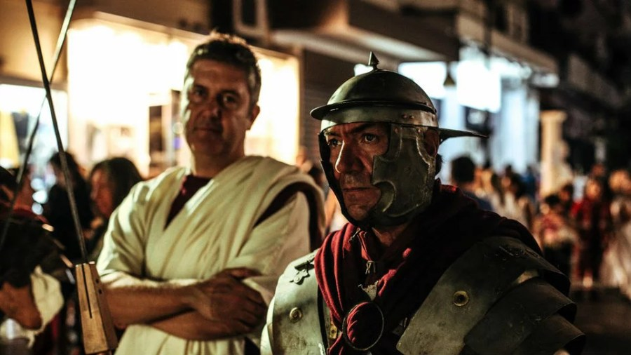 Ludi Pompeiani