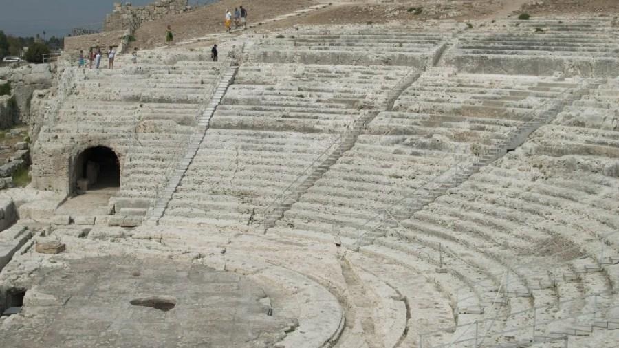 Teatro-di-Siracusa