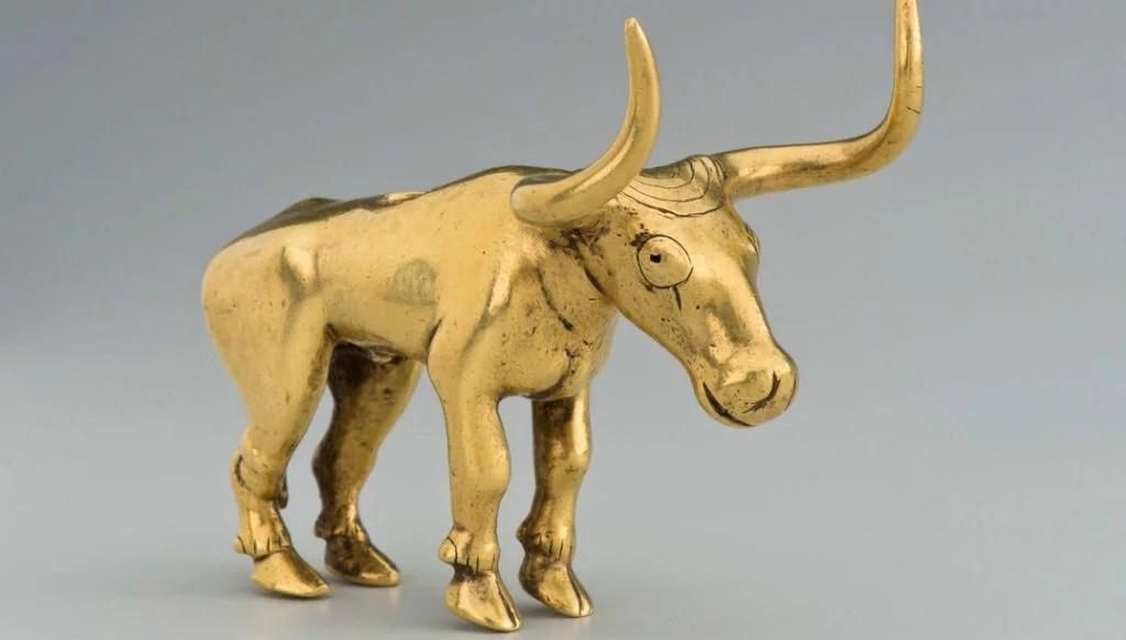 Toro, mostra Eurasia