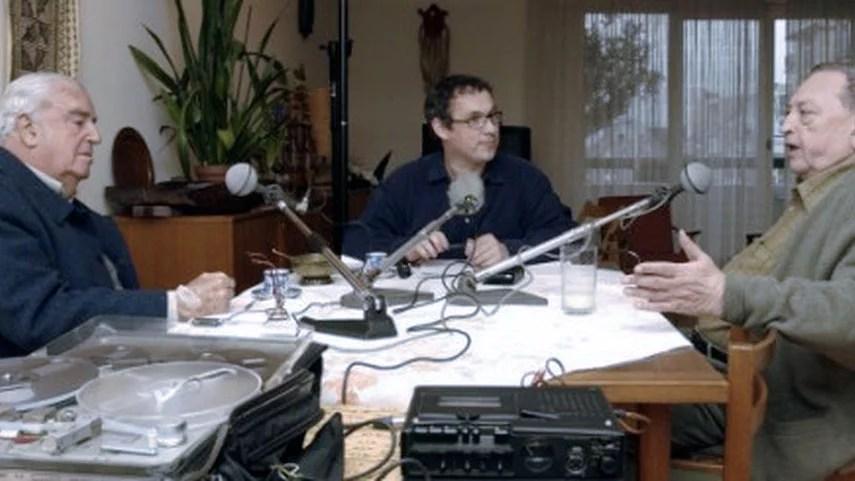 Sulle frequenze della storia: dialogo tra Jacques Le Goff e Jean-Pierre Vernant