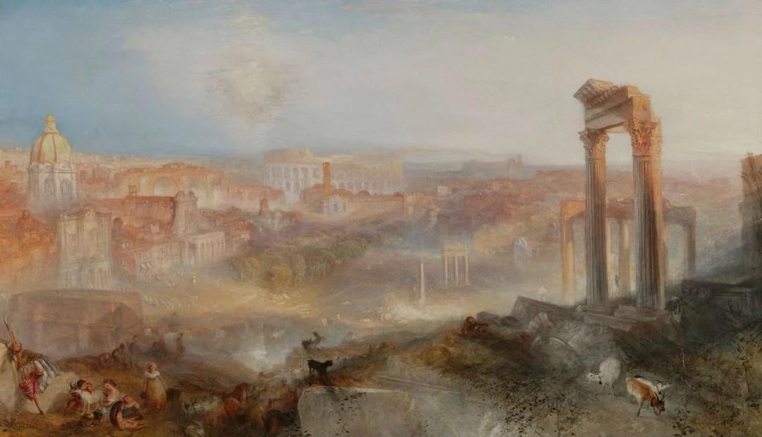 Tempio di Giove Capitolino: tutti i decori in mostra