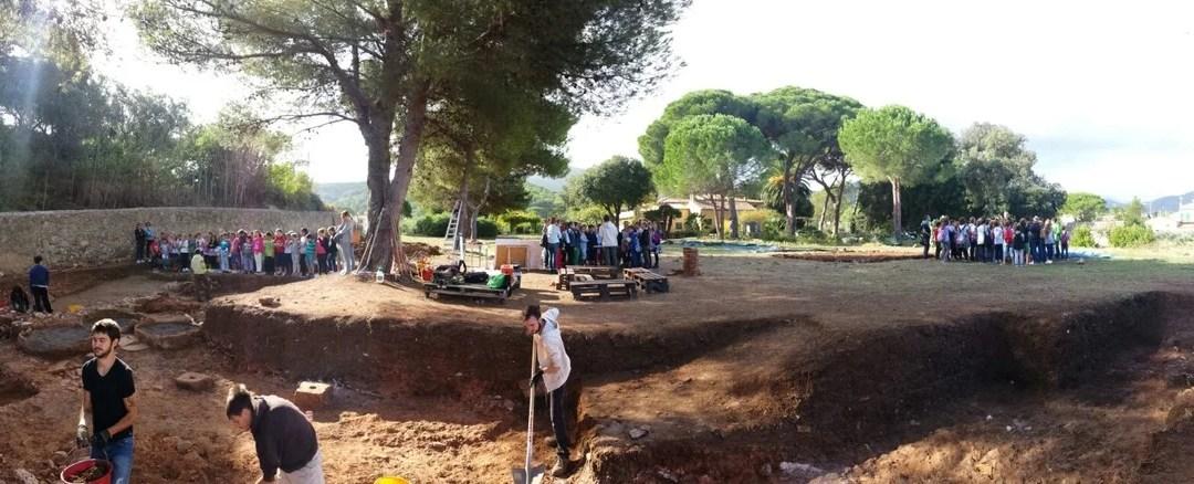 Crowdfunding archeologico all'Isola d'Elba. Ovvero quando il barattolo batte paypal