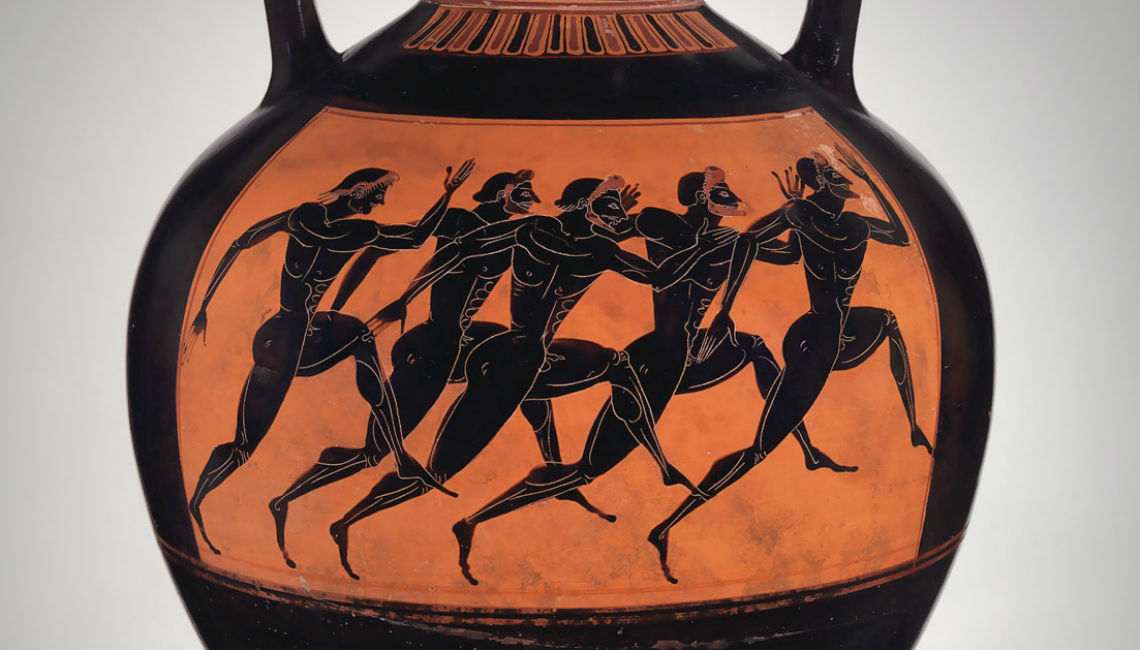atleti greci
