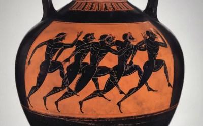 Il tiranno e le Olimpiadi, ovvero come la politica è sempre entrata nei giochi