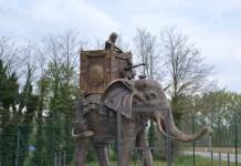 Annibale, elefanti, guerre puniche