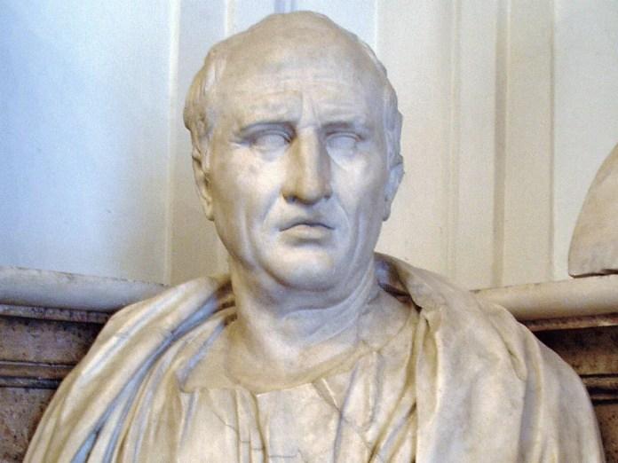 Cicerone, musei capitolini