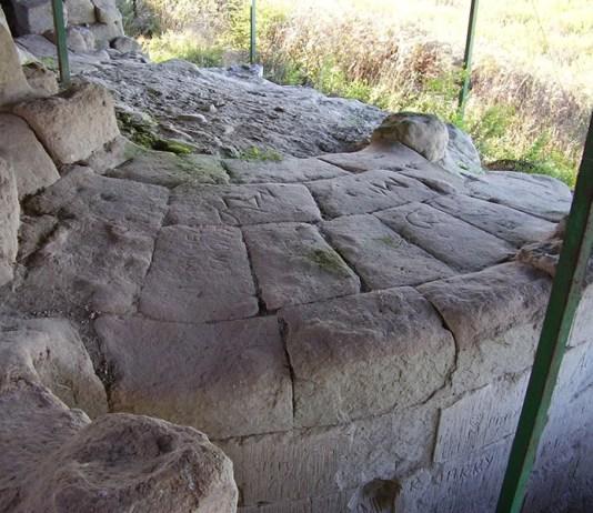 Mura greche di Vibo Valentia