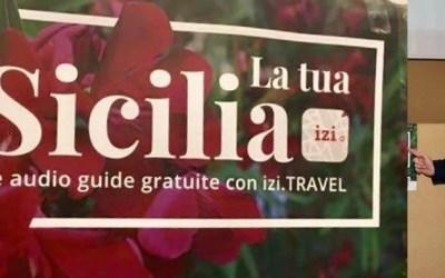 Izi.Travel Sicilia: l'innovazione parte da sud