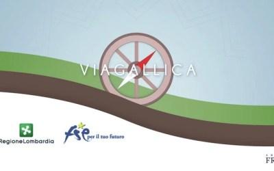 Via Gallica: una app che fa viaggiare con gli occhi di un antico romano