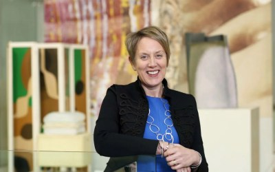 Kathryn Thomson: il business a capo dei musei