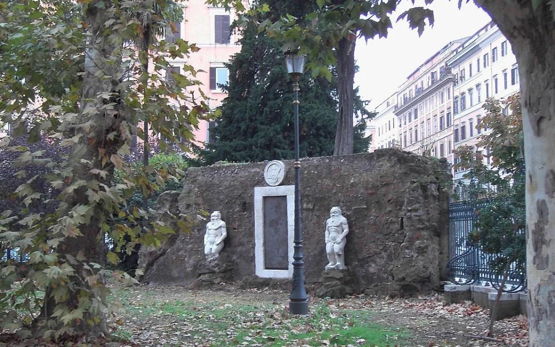A scuola di integrazione nel quartiere più multietnico di Roma. E grazie ai Romani antichi