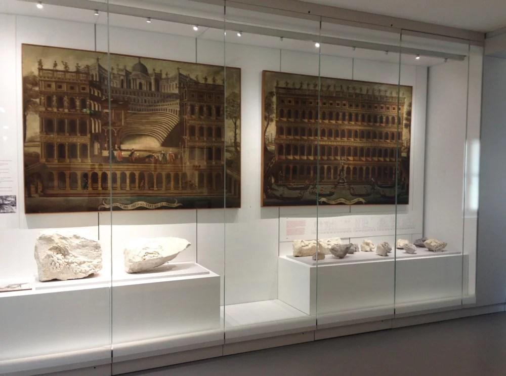Rinasce a Verona il museo archeologico al teatro romano