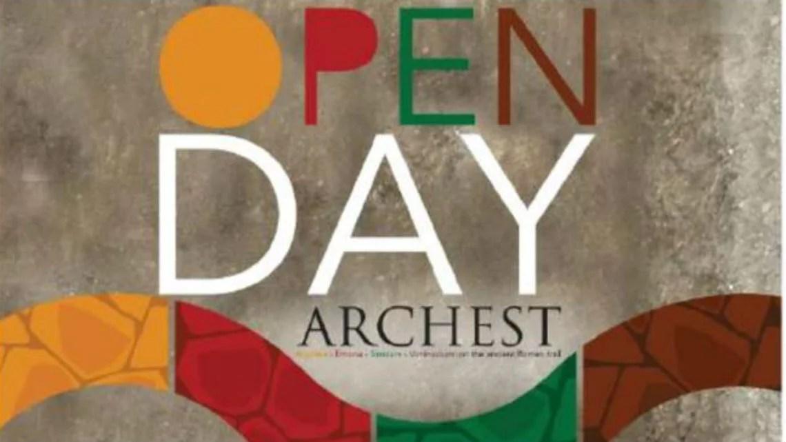 Open Day Aquileia