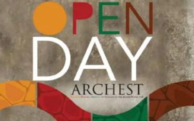 Open Day ad Aquileia: narrazioni a tutto tondo sull'archeologia e non solo