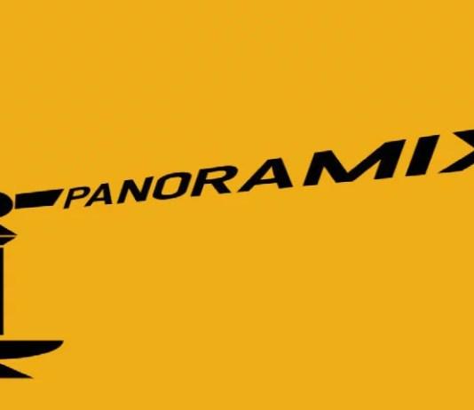 Panoramix logo