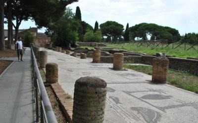 Rapporto Symbola e mestieri dell'archeologia: cosa dicono i numeri