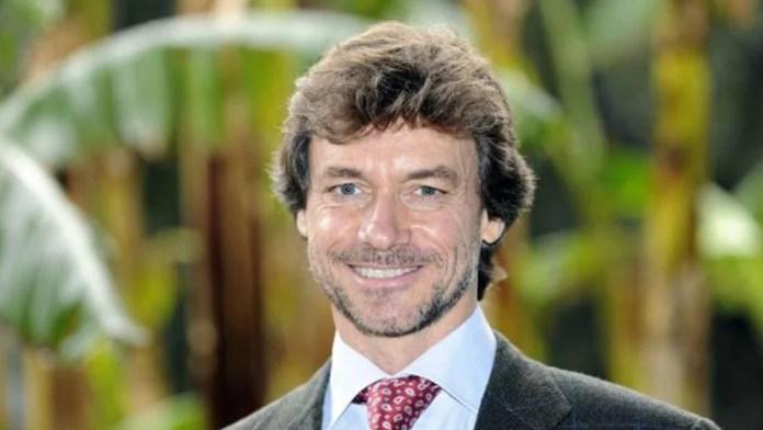 Alberto Angela conduttore di Meraviglie