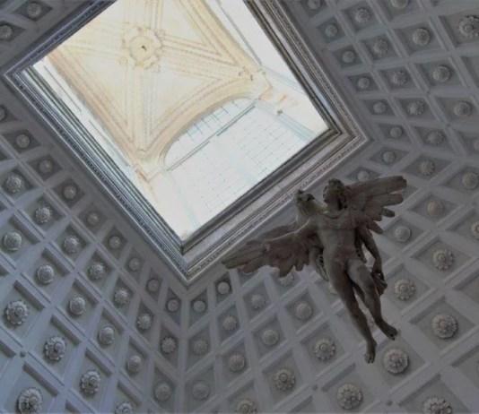 Palazzo-Grimani-Tribuna
