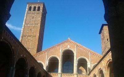 Milano Archeologia, un portale web per esplorare l'antica Mediolanum
