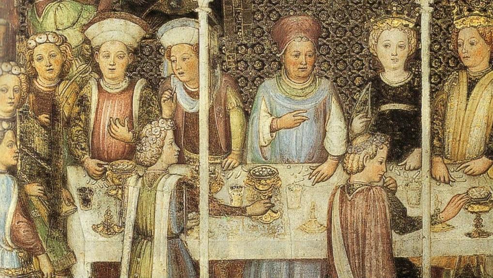Il cibo dei Longobardi: quando la triade mediterranea e quella germanica riuscirono a fondersi