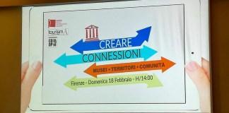 Creare Connessioni - TourismA