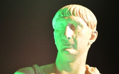 Galatea racconta Traiano