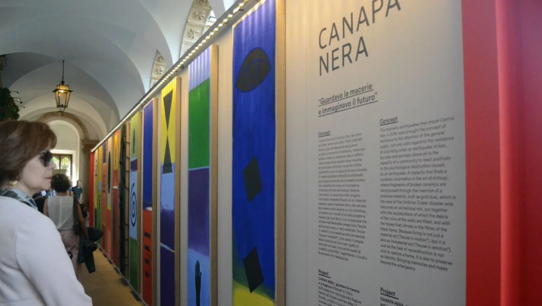 Canapa Nera