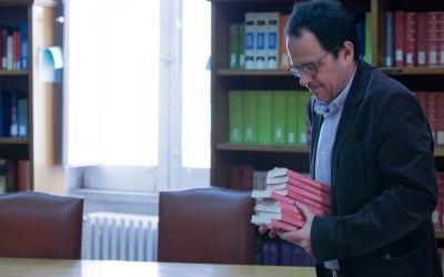 L'officina di Racconti da museo: Giuliano De Felice alla ricerca della creatività perduta