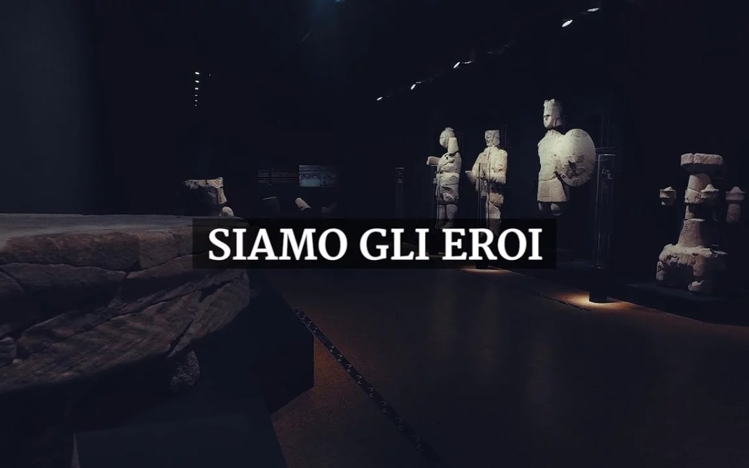 Sant'Efisio e Mont'e Prama: ma la vera fantarcheologia di Sardegna è altrove