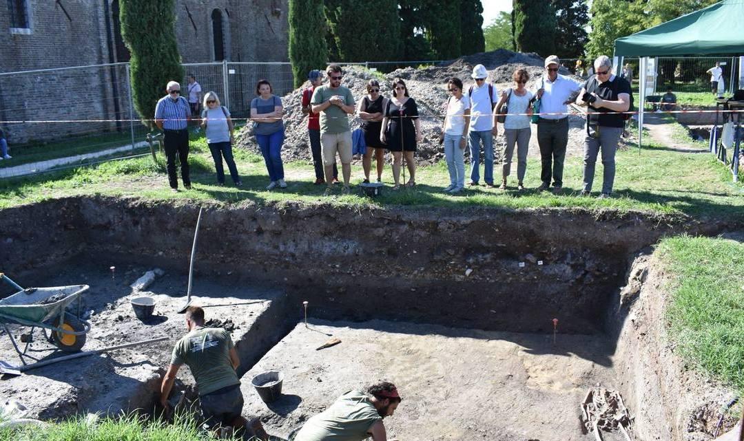 Alle origini di Venezia col progetto Torcello abitata. E con un concorso letterario