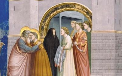 Da Giotto a una lavandaia siciliana: è la stessa storia
