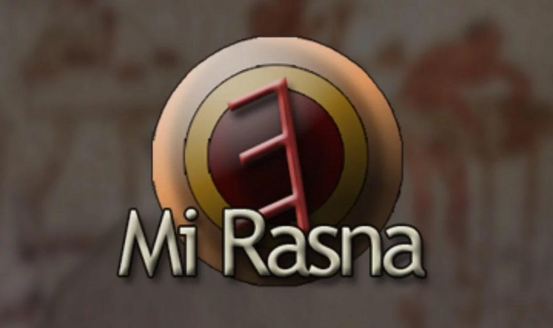 Mi Rasna, videogame sugli Etruschi: un'opportunità mancata?