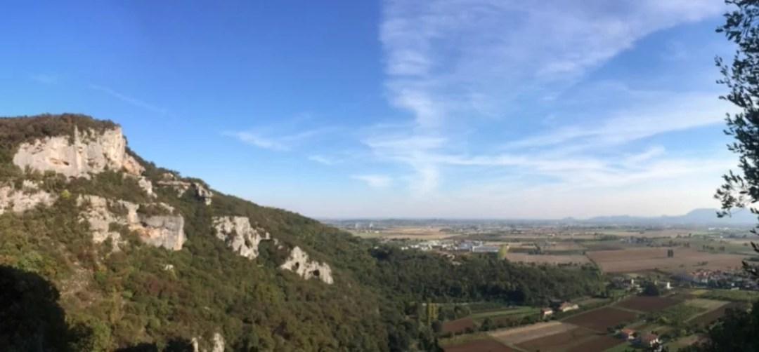 Al Riparo del Broion, scoperti i più antichi Homo sapiens dell'Italia del nord