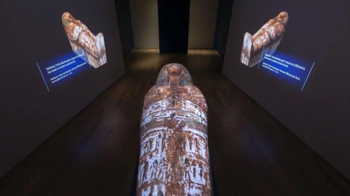 archeologia invisibile Butehamon