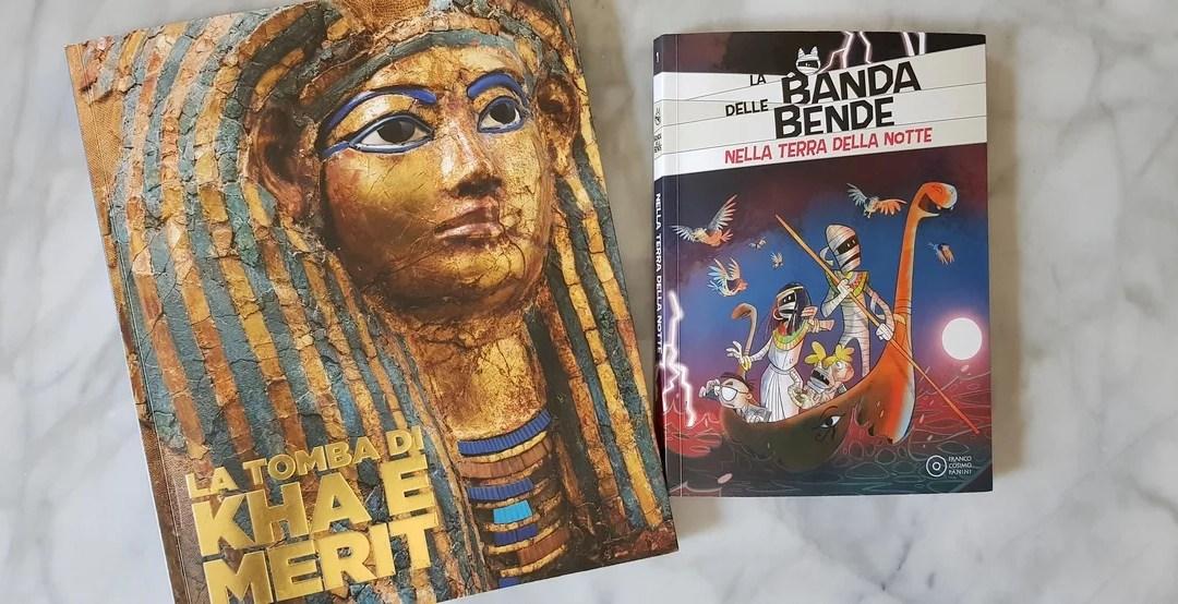 Kha e Merit, ovvero l'Egitto antico fuor di stereotipo