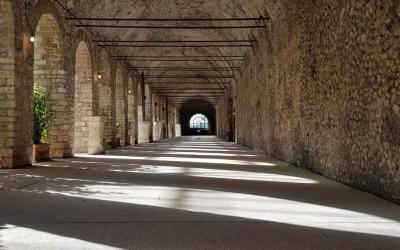 Santuario di Ercole Vincitore a Tivoli: vogliamo farlo conoscere?