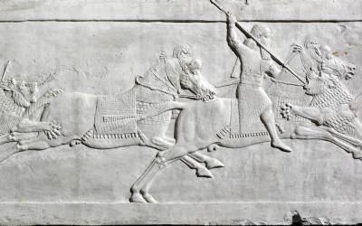 Gli Assiri: a Napoli una mostra per conoscerli