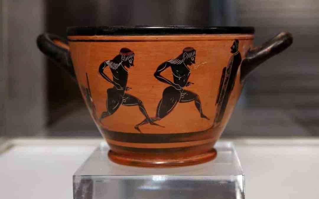 Guida mitologica della Grecia: tutte le location dei grandi miti