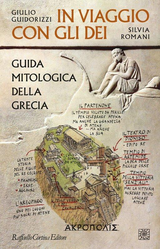guida mitologica della Grecia