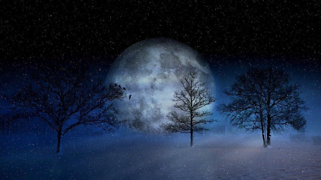 Luna di Natale
