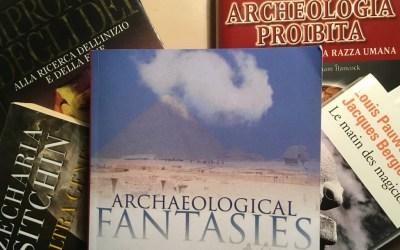 Combattere la fantarcheologia: intervista a Giuseppe Cuscito