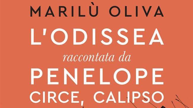 Odissea Marilù Oliva