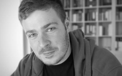 Federico Florindo creatore di racconti visuali