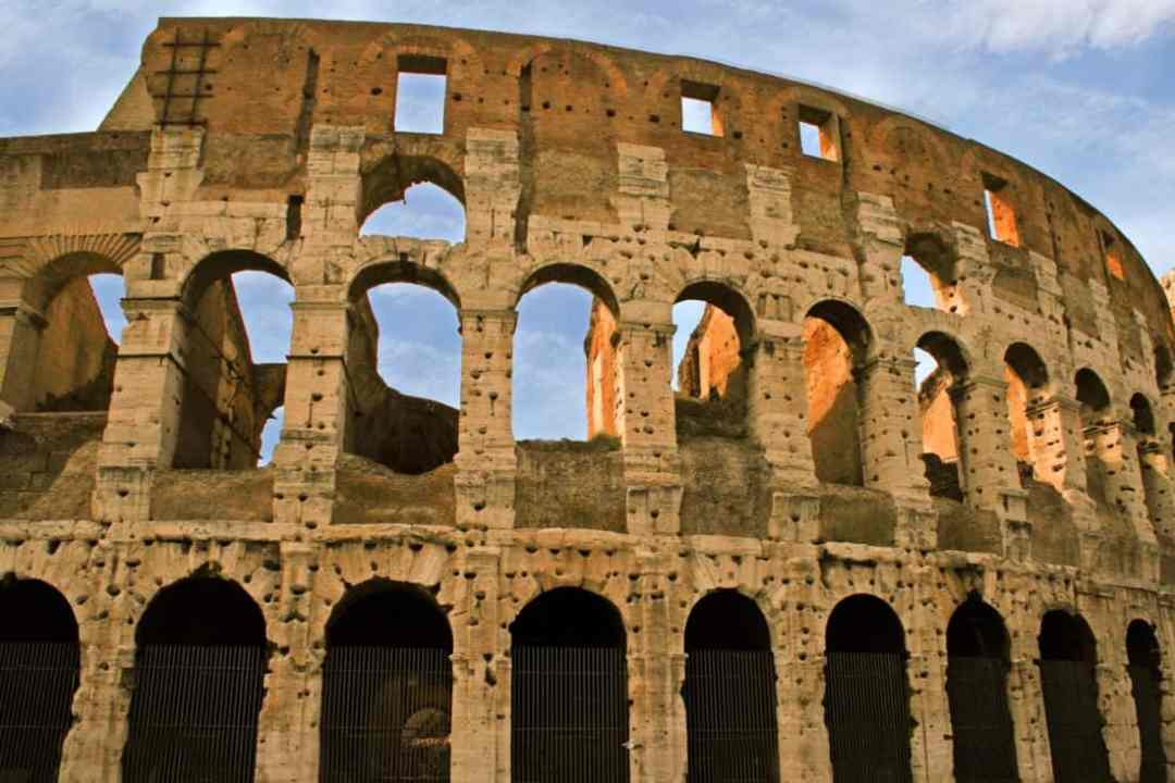 Colosseo TRAME