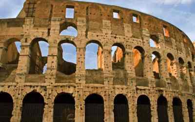 TRAME: tracce di memoria al Colosseo