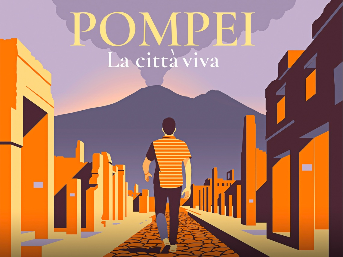 Pompei. La città viva