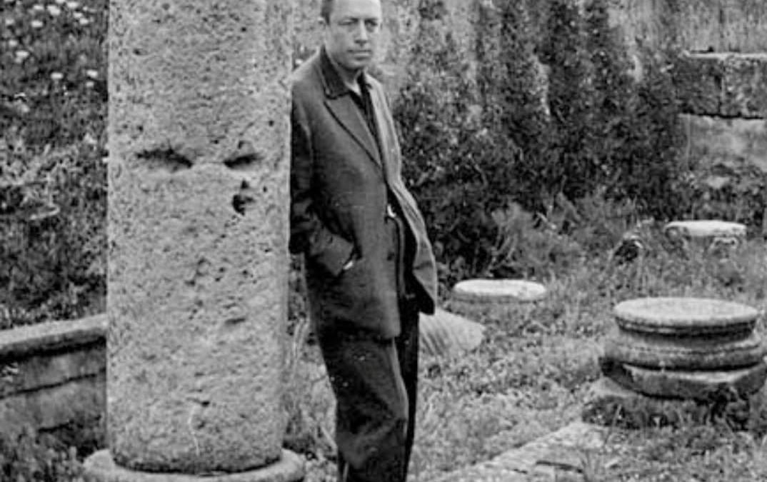 Paestum, la pandemia e la lezione di Camus