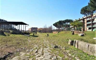 Archeologia per la periferia a Iper Festival